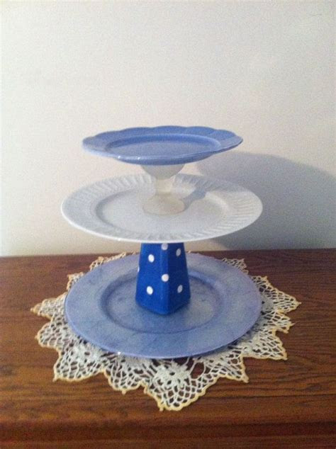 Unique Cupcake Stands. 5 Tiers Large Acrylic Wedding