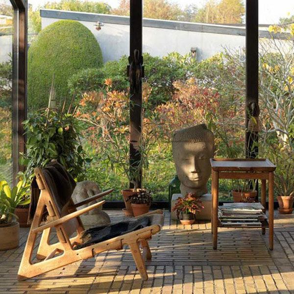 Pinteresting: Urban Backyards + Outdoor Spaces - Front + Main ...