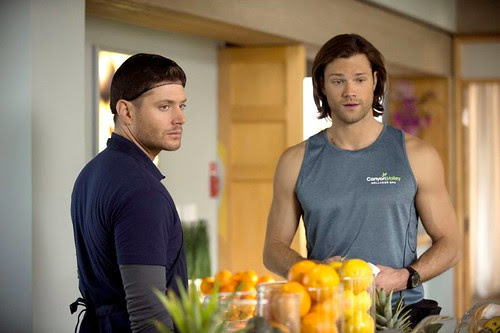 """Recap/review of Supernatural 9x13 """"The Purge"""" by freshfromthe.com"""