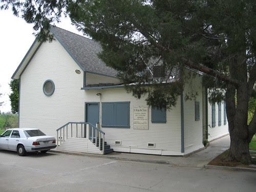 Chatsworth Community Church