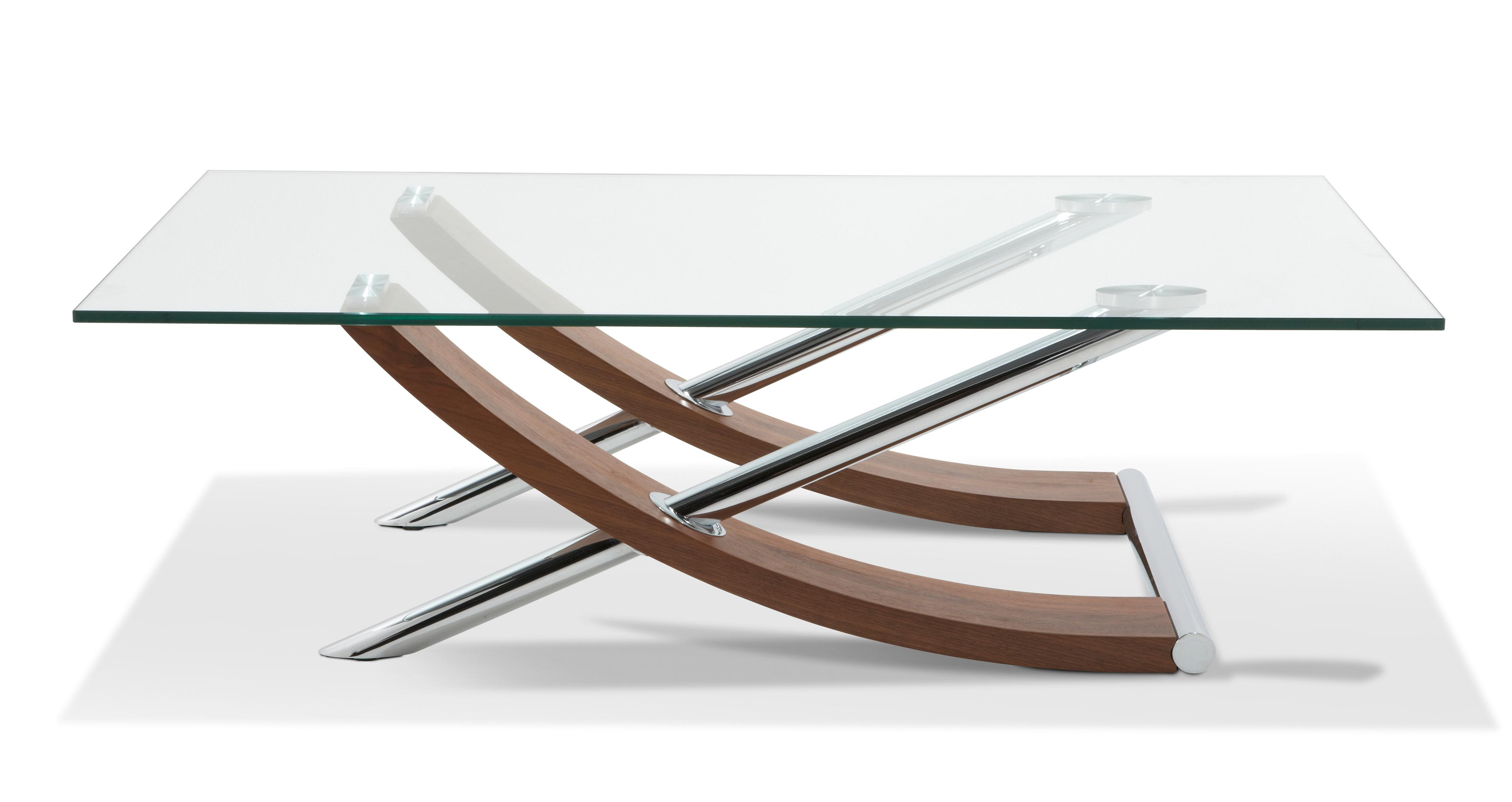 Edge Coffee Table Dfs