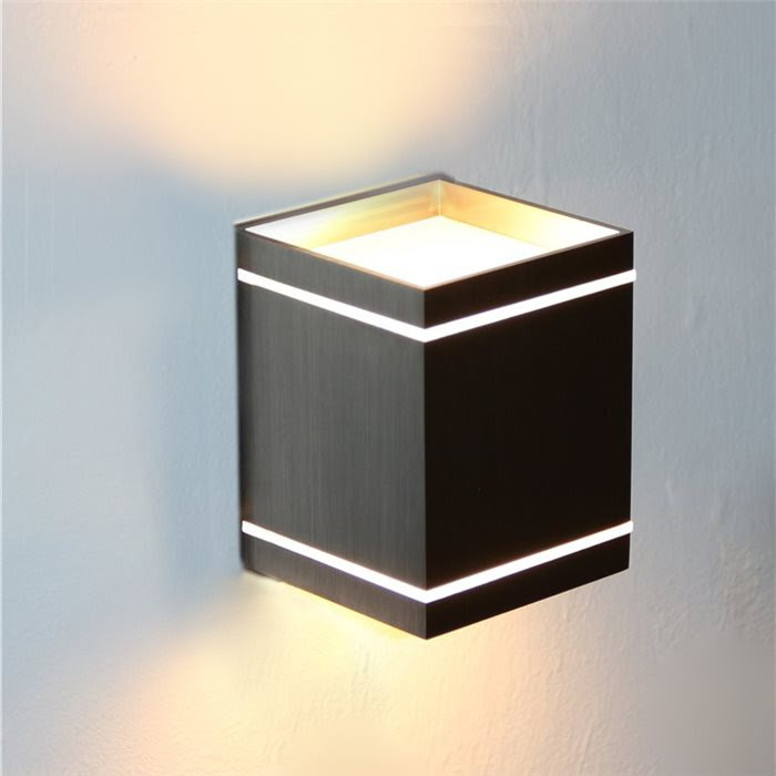 led updown wand lampe leuchte alex effekt licht stimmung
