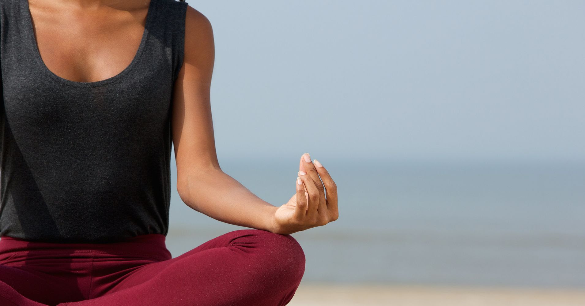 Does Meditation Really Help With Depression And Anxiety ...