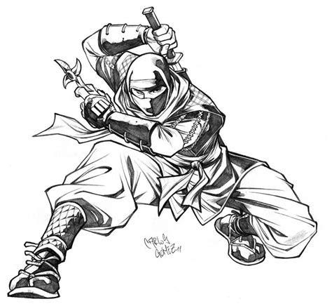 ninja sketch ninja sketch commission