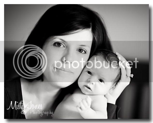 Riverview Newborn Portrait Photographer