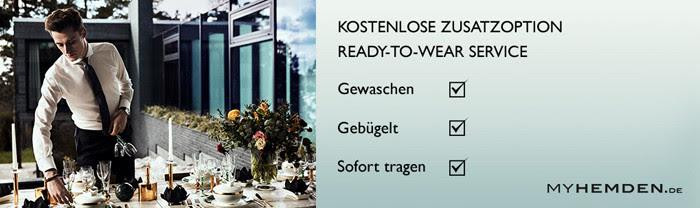 myhemden.de Ready-to-wear