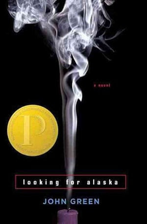 ALA : Looking for Alaska, by John Green Reasons: Offensive language, sexually ex