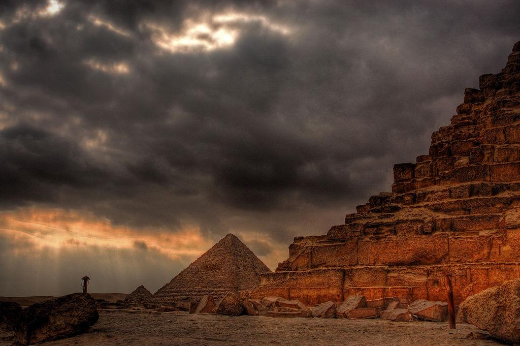 31 das mais impressionantes ruínas antigas do mundo 31