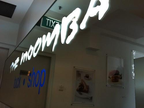 the moomba