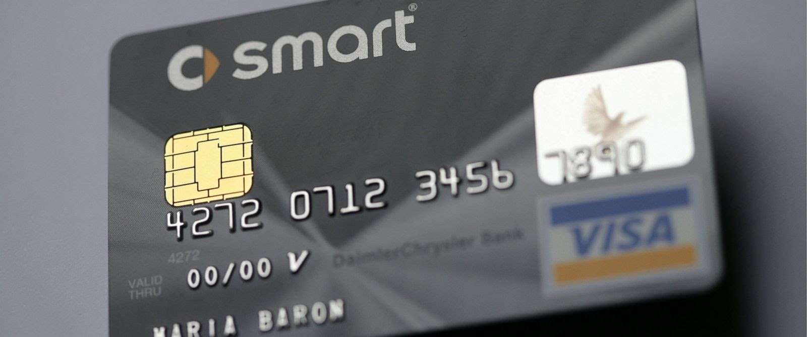 Those New Credit Card Chips Known as EMV Won't Defeat the ...