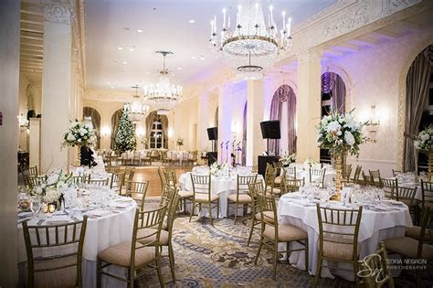 New York Wedding Photographer at the Westchester Country