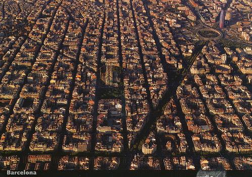 Works of Antoni Gaudí