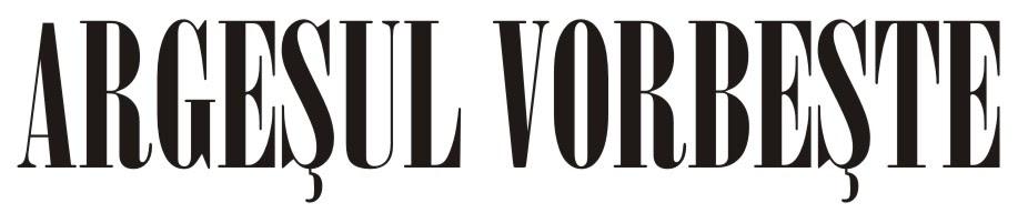 """PNL Arges a început o campanie de strângere de semnături în localitatile nebranşate la reţeaua de gaze naturale Simpozion anual """"Mihai Eminescu"""" la Muzeul Judetean Arges Primul concert al anului la Filarmonica Pitești Robert Tudorache a prezidat o şedinţă importantă a UE Ioana Jernica Dumitru denunţă corupţia de la Ştefăneşti Deficit la Consiliul Judeţean Deputatul Moşteanu insistă pentru proiectul pârtiei de schi de la Moliviş Primăria Piteşti a lansat o aplicaţie care îţi spune unde sunt locuri de parcare libere în oraş Primăria Pitești a început anul cu o achiziție dubioasă Activitatea de control desfăşurată de ITM Argeş în luna decembrie Program prelungit la Finanţe Peste 10.000 de intervenţii SMURD în Argeş Scandalul continuă la Ştefăneşti Dacia Duster, senzaţia de pe pieţele europene Alunecări de teren pe traseul autostrăzii Piteşti-Sibiu • Medalioane culturale dedicate poetului Mihai Eminescu Expoziția Județeană de Păsări și Animale Mici Fiscul a depistat falsuri şi uz de fals în Argeş Monica Anghel, cooptată în conducerea Centrului Cultural Judeţean Argeş Creanţe fiscale, anulate la Topoloveni"""
