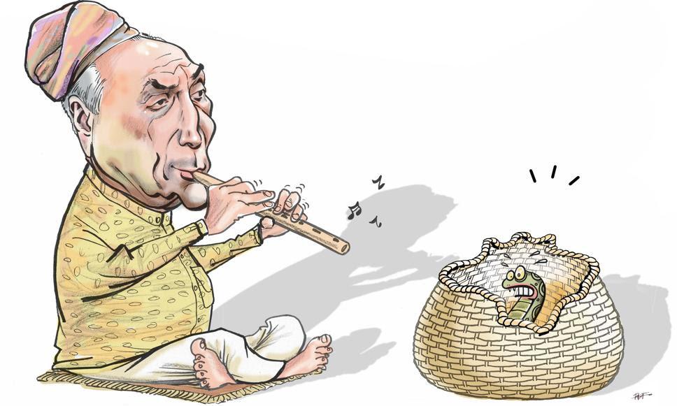 Paixão/Gazeta do Povo