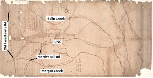 Daniel Map 1792 Smith Level
