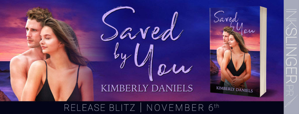 Saved by You Release Blitz