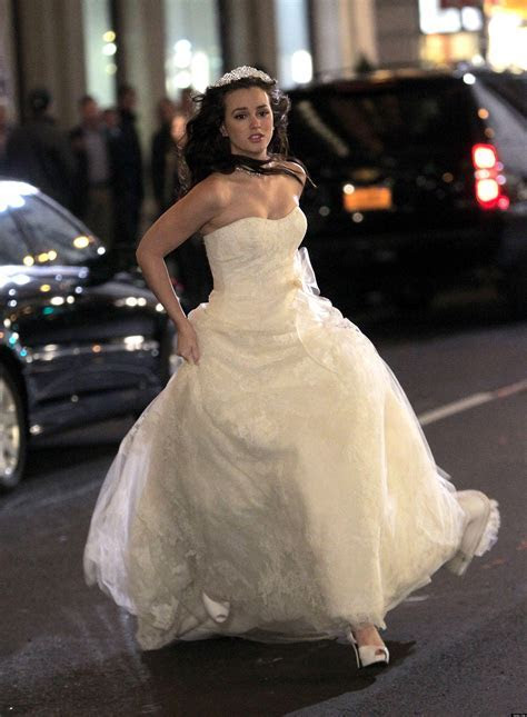 ROYAL WEDDING  GOSSIP GIRL STYLE!!!   Fiercely Glamazonian