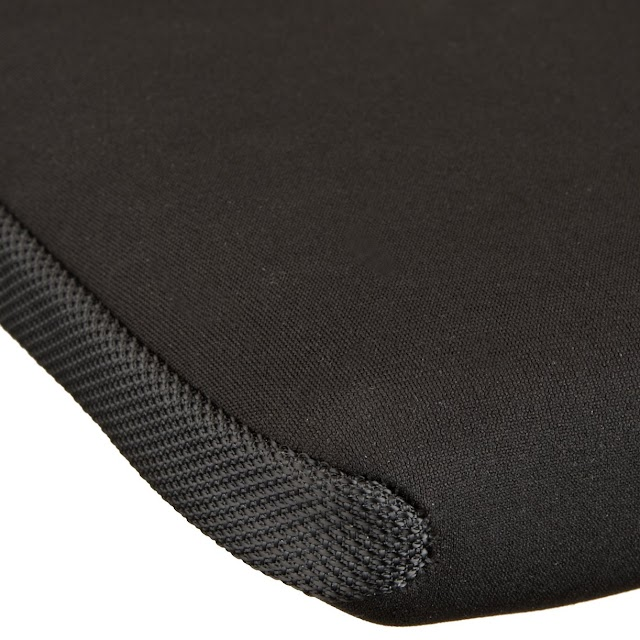 AmazonBasics 15-Inch to 15.6-Inch Laptop Sleeve Only $11.49 & FREE Shipping