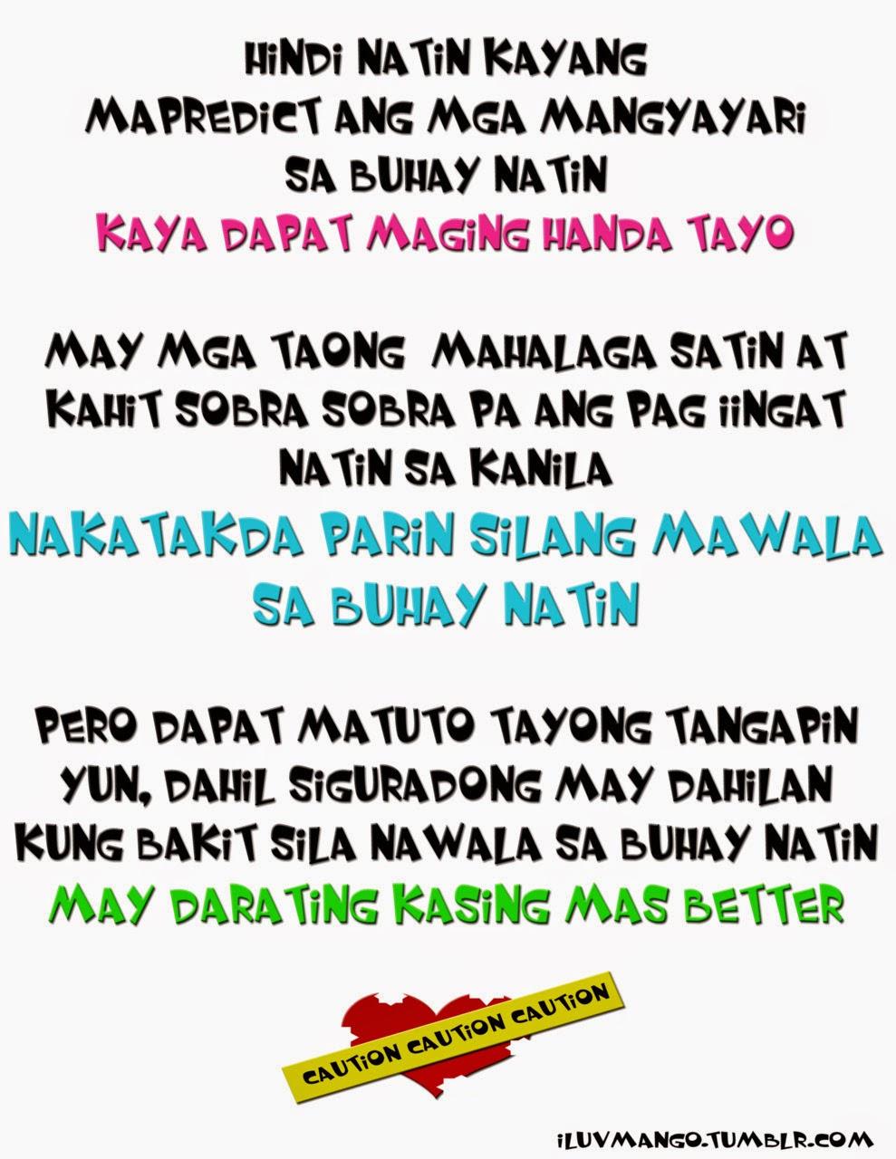 Tagalog Life Quotes. QuotesGram