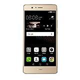 Huawei P9 LITE SIMフリースマートフォン VNS-L22-GOLD(ゴールド) 【日本正規代理店品】 VNS-L22-GOLD