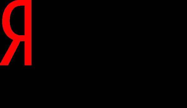 logo de yandex
