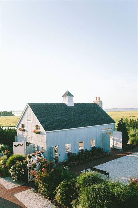 summer wedding  bonnet island estate