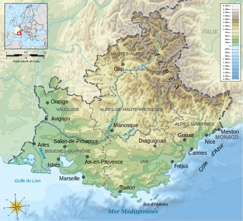 File:Provence topographic map-fr.svg