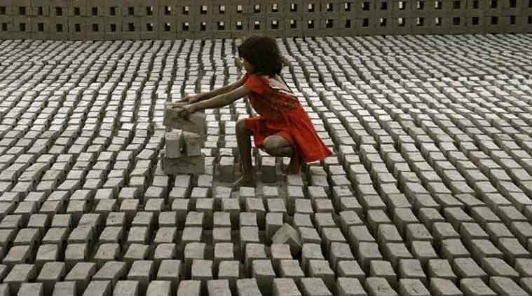 child labour india, child labour UN, child labour eradication, child labour UN agencies, child labour world, child labour kailasha satyarthi, indian express news
