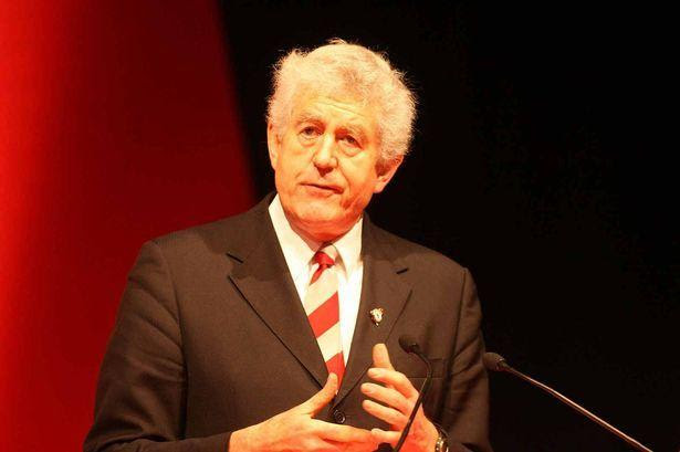 Former First Minister Rhodri Morgan has died aged 77