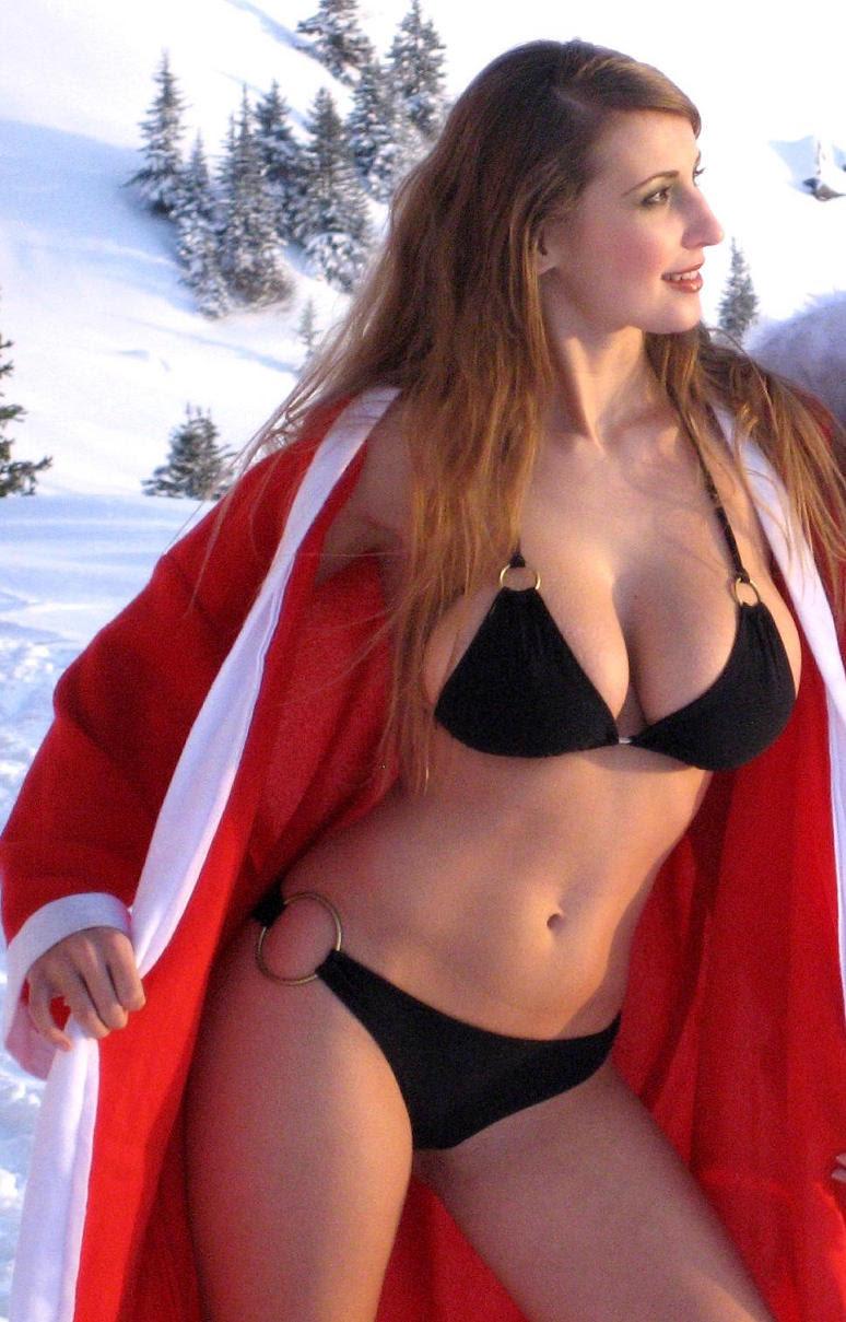 Claudia Ciesla hot pic