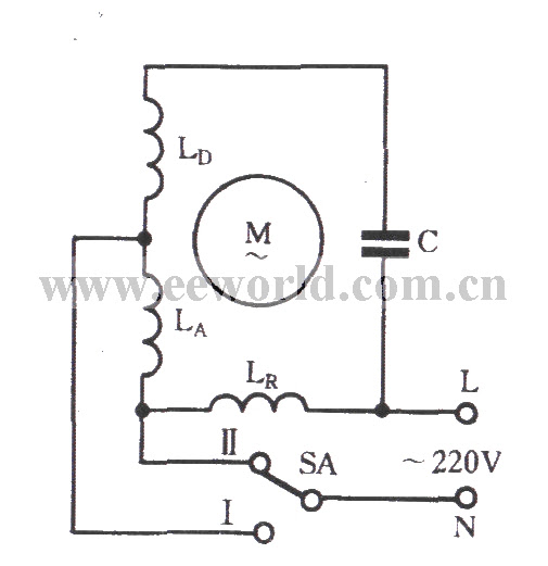 [SCHEMATICS_4FD]  Clear electronic project box: Single phase two speed motor wiring diagram | Wiring Diagram Of Single Phase Motor |  | Clear electronic project box - blogger