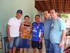 Deputado Adamor visita a comunidade do Km 18