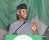 I'm Not Buhari's Spare Tyre - Osinbajo Lashes Out