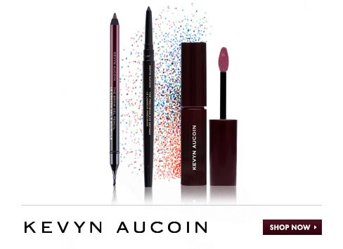 Kevyn Aucoin Color Collection