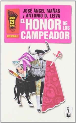 El honor de los campeador