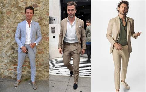 What To Wear To A Wedding   Men's Attire Guide