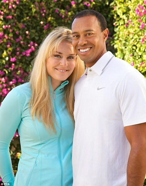Tiger Woods CHEATED on ex-girlfriend Lindsey Vonn - the real reason they split  .