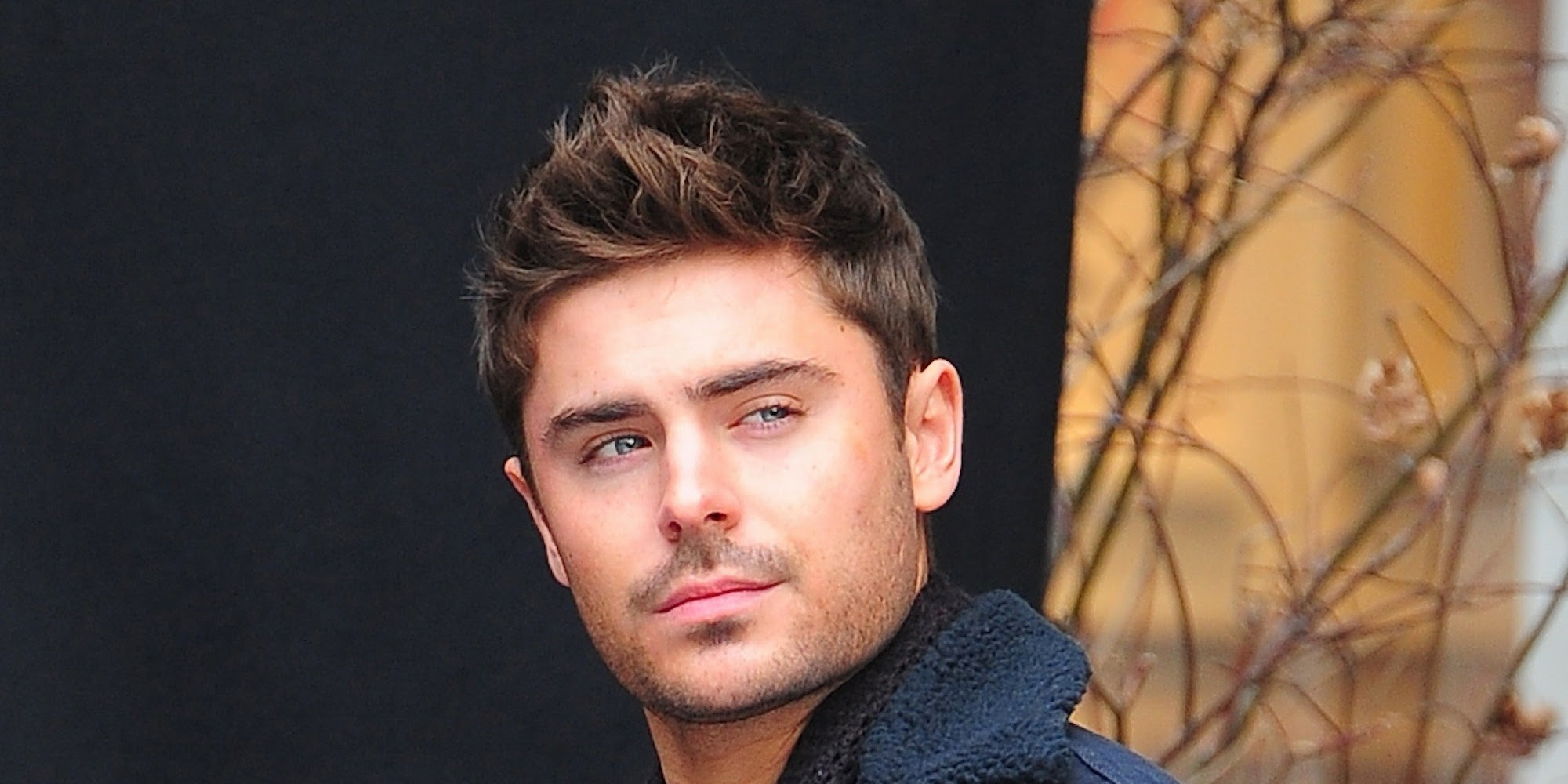 Zac Efron Will Sizzle This 2016