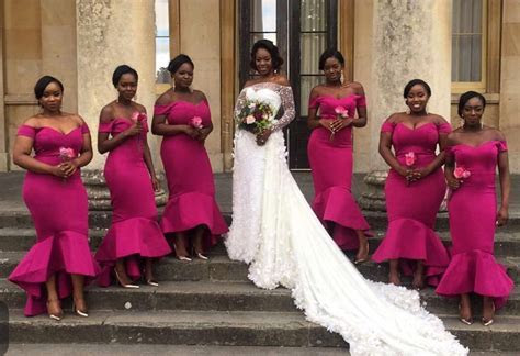 Alonuko Bridal Dress Designer London UK ~ My Afro