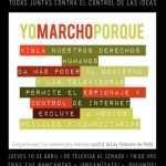 Convocan marcha para defender Internet