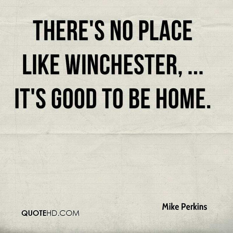 Mike Perkins Quotes Quotehd
