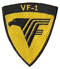Bolacha VF-1