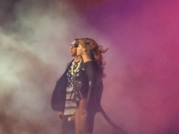 Beyonce termina turnê (Foto: SUMMERFLORIPA / Divulgação)