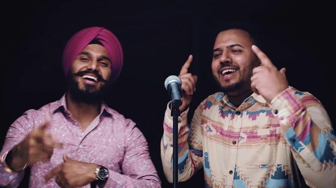Daru Badnaam kardi Lyrics By Kamal Kahlon & Param Singh