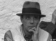 Joseph Beuys marcou arte alemã do século 20