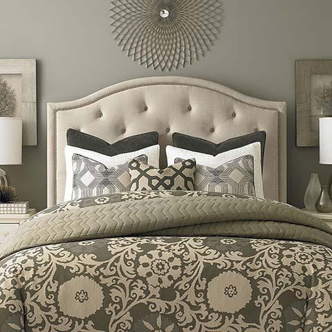 Master Bedroom Designs: Master Bedroom Décor Ideas