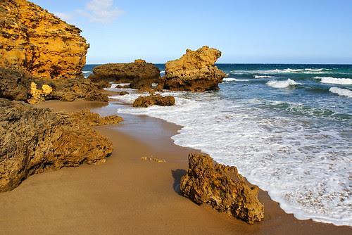 Torquay, Victoria, Australia, beach IMG_1090_Torquay