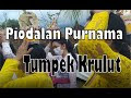 Piodalan Purnama,ke lima Tumpek Krulut di Griya Panaraga, Desa Patemon, Kecamat...