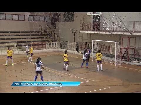 Diário de Tatuí  Meninas de Tatuí vencem e seguem na Copa Record de Futsal  Feminino 1cdf2c1e1becd