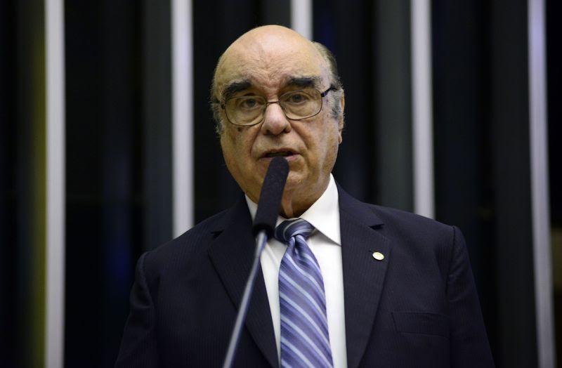 Gustavo Lima/Camara dos Deputados